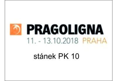 Pragoligna 2018