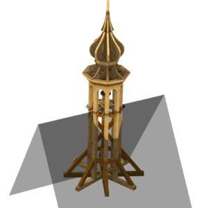 Věž Horka 1