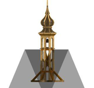 Věž Horka 2