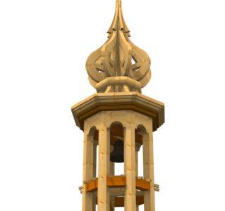 Věž Horka 3