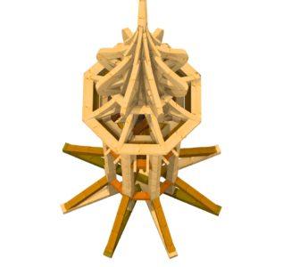 Věž Horka 4