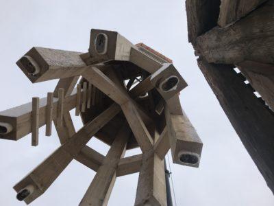 Věž Horka 9