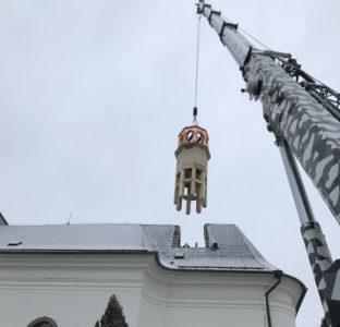 Věž Horka 911
