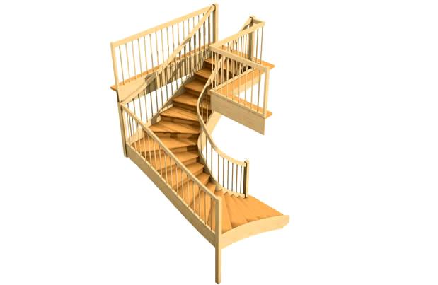projekty-schody
